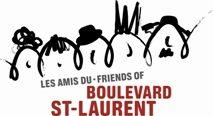 Les Amis du boulevard Saint-Laurent